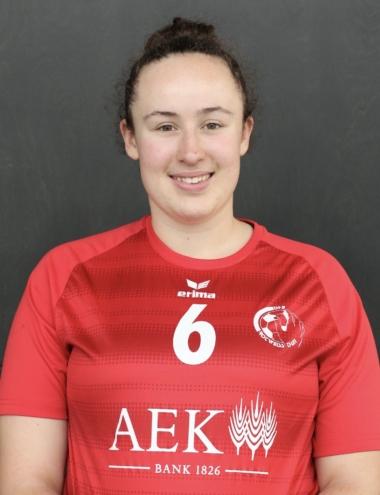 #6 Yasmin Friedli