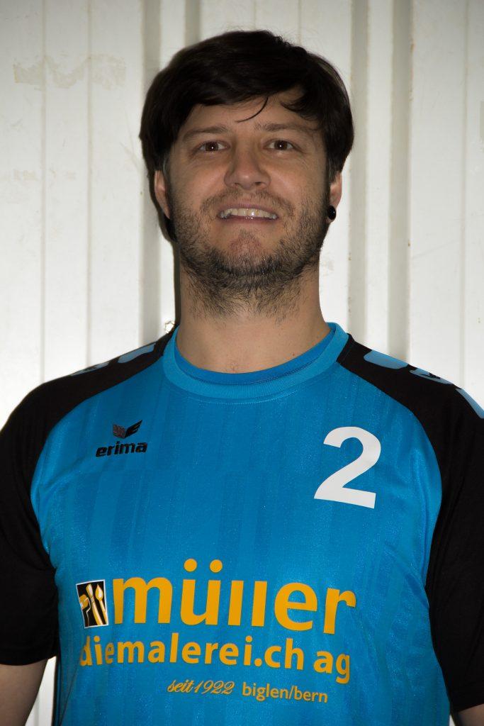 #2 Bruno Kappeler