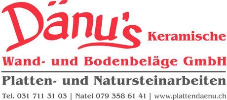 Dänu's Keramische Wand- und Bodenbeläge GmbH