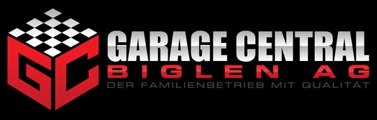Garage Central Biglen